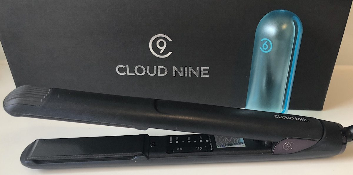 Cloud-nine-hair-straightener