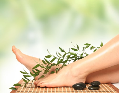 best-foot-spas