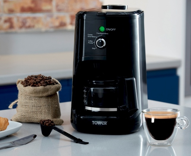 best bean to cup coffee machine