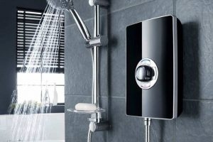 Best Electric Shower uk