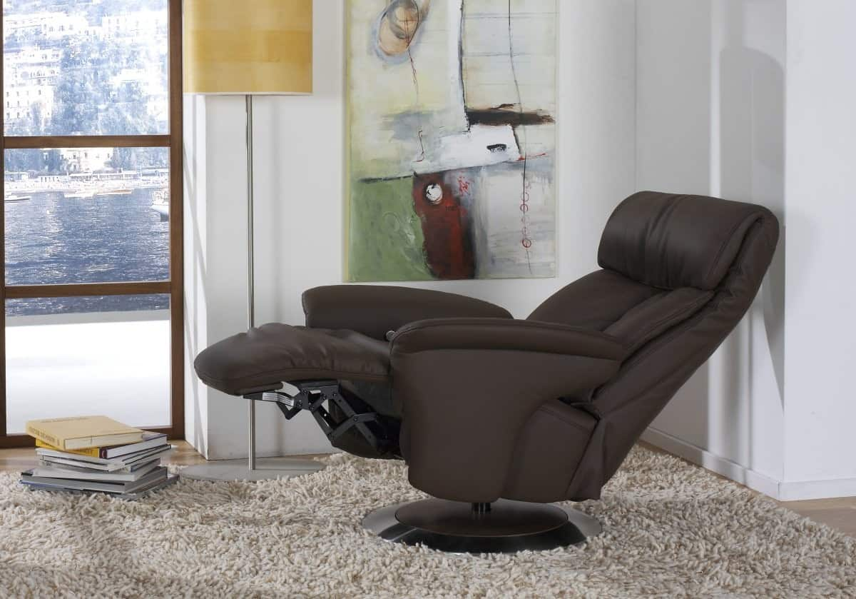Best Recliner Chairs UK