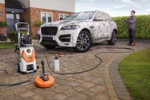 Best Car Shampoo For Pressure Washer