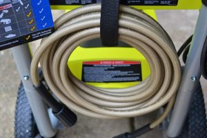 Best Hoses for Pressure Washer