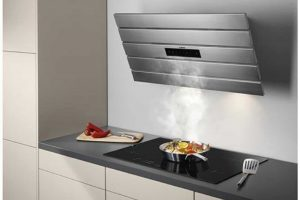 Best Kitchen Extractor Fans