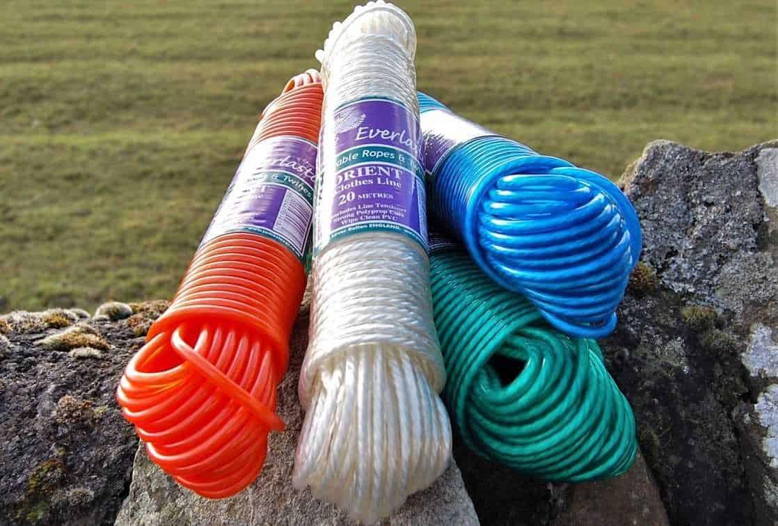 Best Washing Line Rope