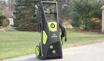 best Cordless Pressure Washer