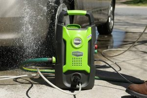 best-Electric-Pressure-Washer