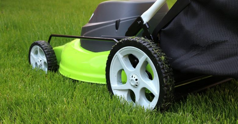 5 Best Cordless Lawn Mowers 2019 Uk Reviews Radar