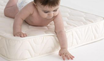 Best Cot Mattresses for Baby's Beds