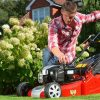 Best Roller Lawn Mowers
