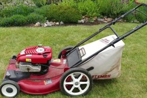 Best Self Propelled Lawn Mower-2