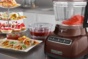 Best Small Food Processors