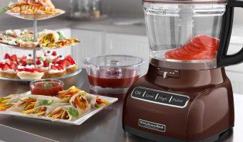 Best Small Food Processors