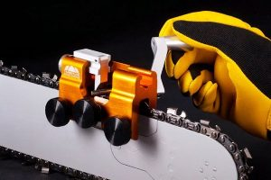 5 Best Chainsaw Sharpeners UK