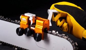 5 Best Chainsaw Sharpeners UK