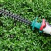 5 Best Cordless Hedge Trimmer UK