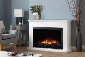 5 Best Electric Fires
