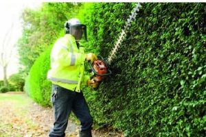 5 Best Petrol Hedge Trimmers UK